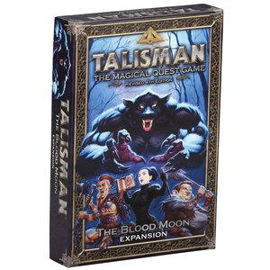 Pegasus Spiele TALISMAN: THE BLOOD MOON
