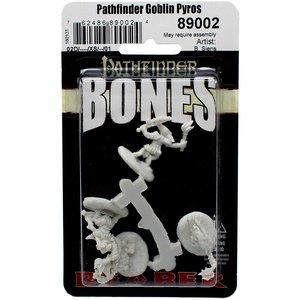 Reaper Miniatures PF GOBLIN PYROS (4)