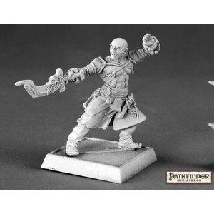 Reaper Miniatures SAJAN ICONIC MALE MONK