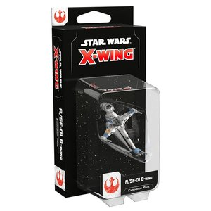 Fantasy Flight Games STAR WARS: X-WING 2ND EDITION: A/SF-01 B-WING