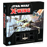 STAR WARS: X-WING 2ND EDITION: CORE SET