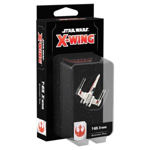 Fantasy Flight Games STAR WARS: X-WING 2ND EDITION: T-65 X-WING