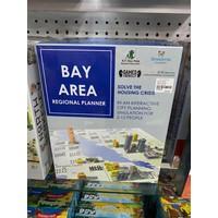 BAY AREA REGIONAL PLANNER