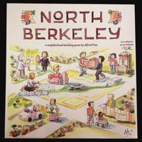 NORTH BERKELEY