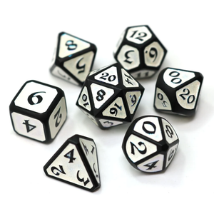 Die Hard Dice MYTHICA DICE SET 7 DREAMSCAPE FROSTFELL