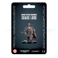 CSM CHAOS LORD BSF