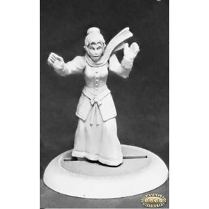 Reaper Miniatures WITCH HUNTER FEMALE