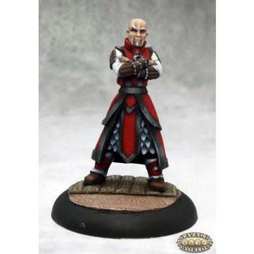 Reaper Miniatures WARLORD KANG