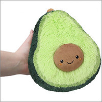 "SQUISHABLE 7"" AVOCADO"