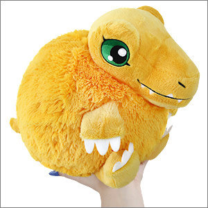 "SQUISHABLE SQUISHABLE 7"" AGUMON"