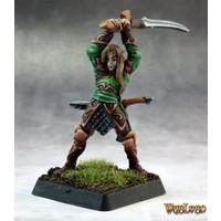 WARLORD: VALE SWORDSMAN