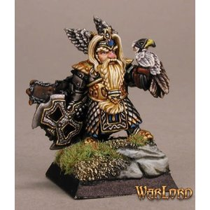 Reaper Miniatures THORGRAM DWARF KING