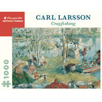 PM1000 CARL LARSSON - CRAYFISHING