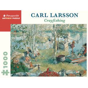 POMEGRANATE PM1000 CARL LARSSON - CRAYFISHING