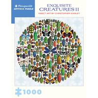 PM1000 CHRISTOPHER MARLEY - EXQUISITE CREATURES II