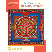 PM1000 PAUL HEUSSENSTAMM - SRI YANTRA INTIMACY