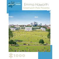 PM1000 EMMA HAWORTH - GREENWICH PARK PROVERBS