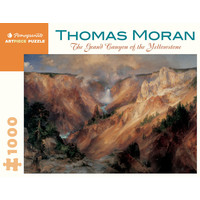 PM1000 MORAN - GRAND CANYON OF YELLOWSTONE