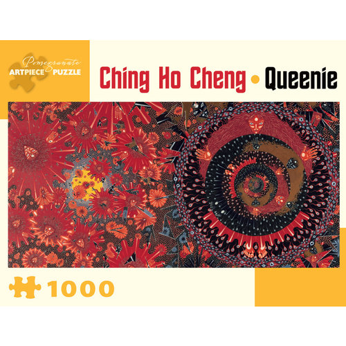 POMEGRANATE PM1000 CHING HO CHENG - QUEENIE