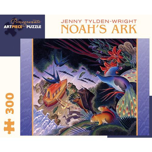 POMEGRANATE PM300 JENNY TYLDEN-WRIGHT - NOAH'S ARK