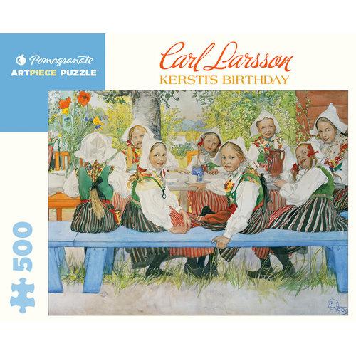 POMEGRANATE PM500 CARL LARSSON - KERSTI'S BIRTHDAY