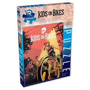 Renegade Games Studios RG1000 - KIDS ON BIKES