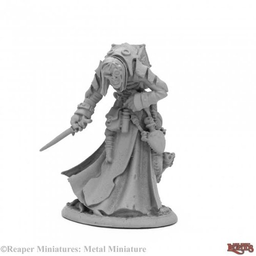 Reaper Miniatures REAPERCON: CTHON ALCHEMIST