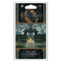 LORD OF THE RINGS LCG: THE LAND OF SORROW ADVENTURE PACK