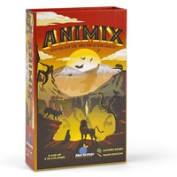 ANIMIX Strategy Game