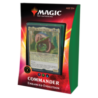 MTG: IKORIA - ENHANCED EVOLUTION - COMMANDER DECK