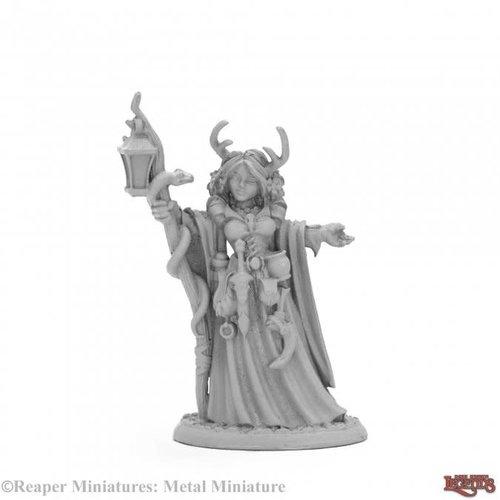 Reaper Miniatures REAPERCON: BONEHENGE PRIESTESS