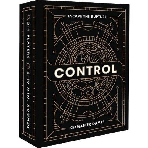 Keymaster Games CONTROL