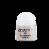 CITADEL (DRY): SLAANESH GREY