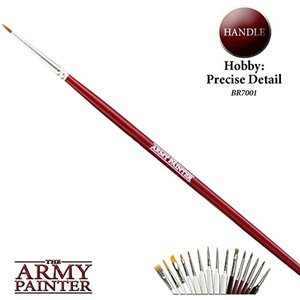 The Army Painter HOBBY BRUSH: PRECISE DETAIL