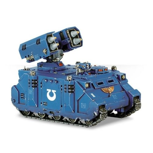 Games Workshop SM WHIRLWIND TANK