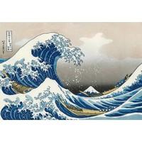 PT1000 HOKUSAI - THE GREAT WAVE