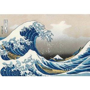Piatnik PT1000 HOKUSAI - THE GREAT WAVE