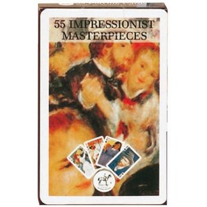 Piatnik MASTERPIECES PLAYING CARDS