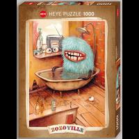 HY1000 ZOZOVILLE, BATHTUB
