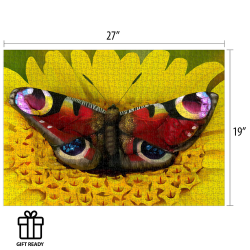 Funwares FW1000 STOTTER - FINE ART BODY PAINTING BUTTERFLY