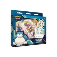 POKEMON: SNORLAX PIN COLLECTION