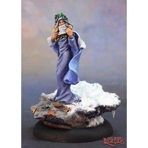 Reaper Miniatures SPIRIT OF WINTER
