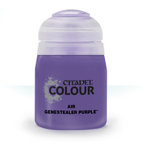 Games Workshop CITADEL (AIR): GENESTEALER PURPLE