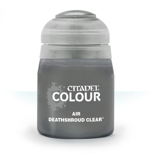 Games Workshop CITADEL (AIR): DEATHSHROUD CLEAR