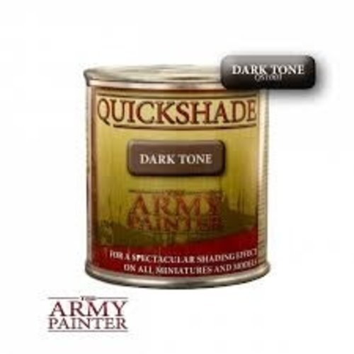 The Army Painter QUICKSHADE: QUICK SHADE DARK TONE (250 ml)