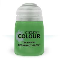 CITADEL (TECHNICAL): TESSERACT GLOW