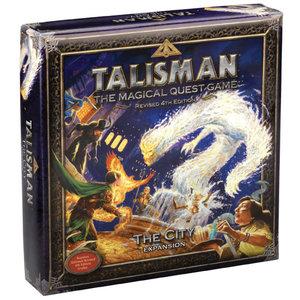Pegasus Spiele TALISMAN: THE CITY