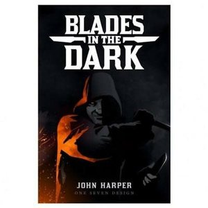 Evil Hat Productions BLADES IN THE DARK