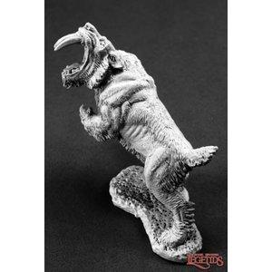 Reaper Miniatures SABRETOOTH TIGER