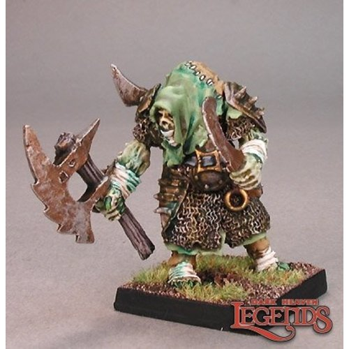 Reaper Miniatures PLAGUE HARBINGER